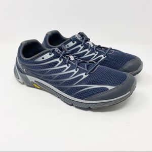 Merrell Bare Access 4 Men's Athletic Shoes 8.5
